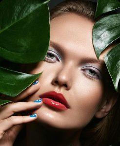 درمان لک و پیس پوست