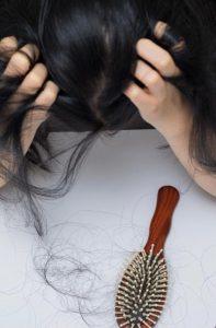 عوارض مزوتراپی مو