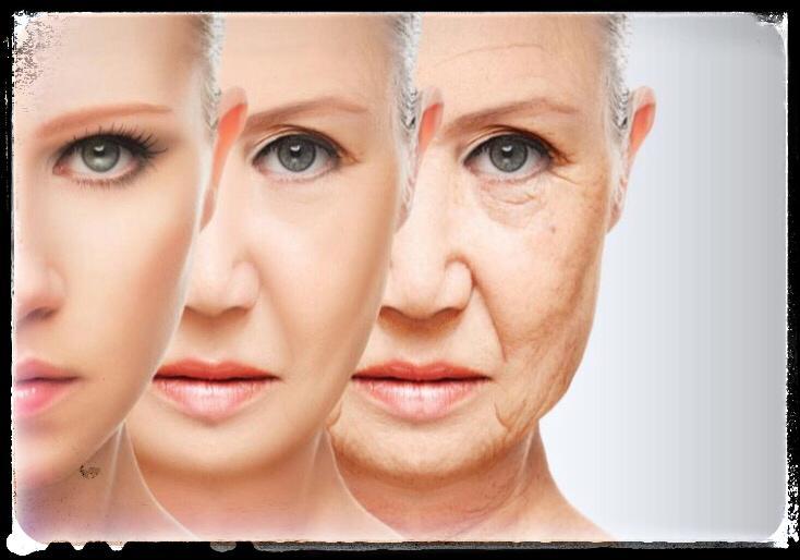 جوانسازی سریع پوست