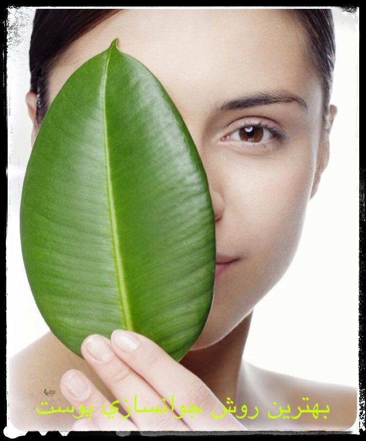 بهترین روش جوانسازی پوست صورت