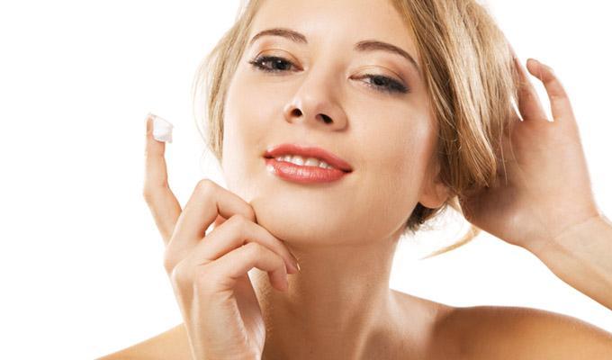 زمان مناسب برای آبرسانی پوست