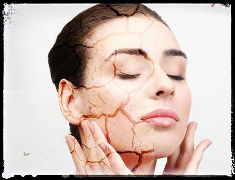 تفاوت آبرسانی و مرطوب کردن پوست
