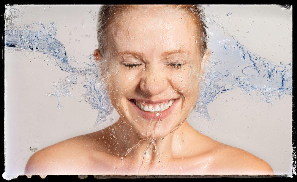 ماسک برای جوانسازی پوست صورت