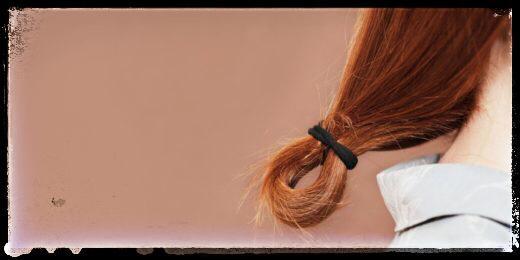 نشانه های موهای سالم