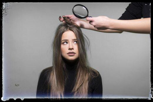 راز داشتن موهای سالم و زیبا