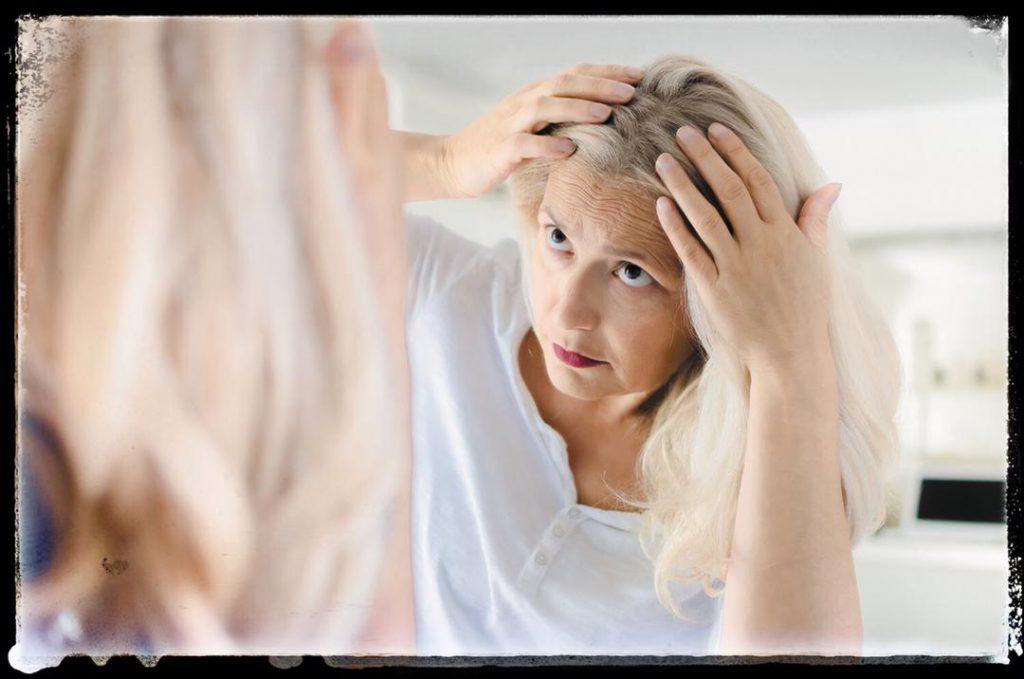 راهکارهای طبیعی برای رشد مجدد موها